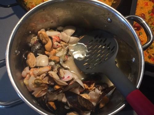 seafood-for-paella