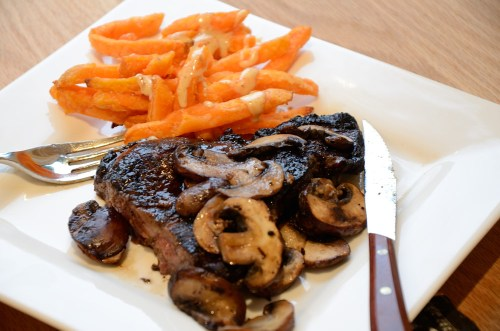 steak-marinade-mushrooms