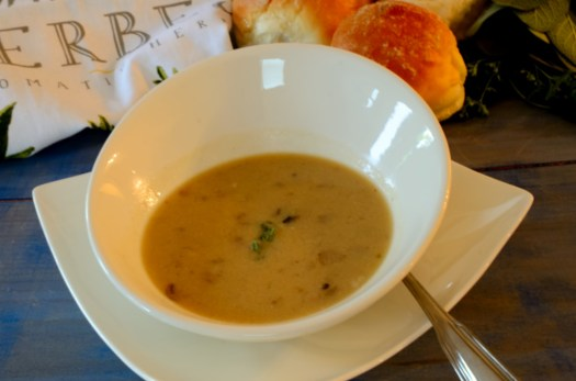 brandied-cider-soup-in-white-bowl