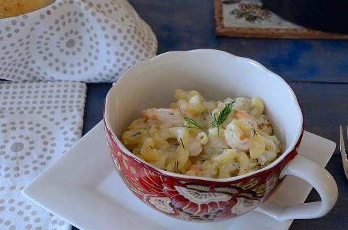 seafood-macaroni
