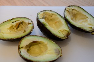 How to Ripen Avocados