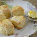 Tiny Tea Scones