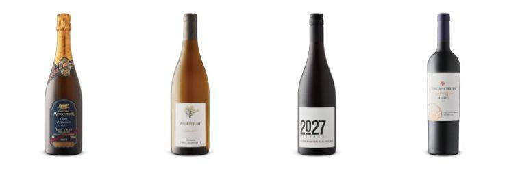 Wine Pick LCBO Vintages Release july 23, 2018