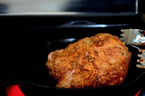 Seared Pot Roast