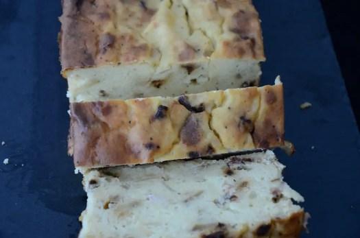 German Potato Cake (Potthucke)