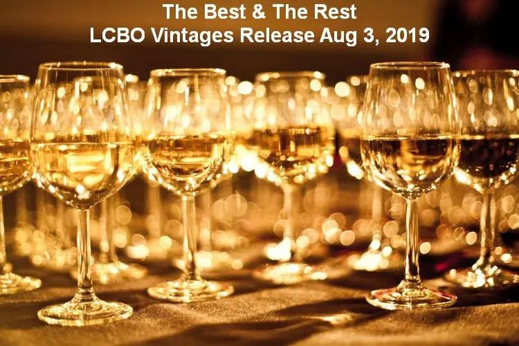 Wine glasses filled for tasting