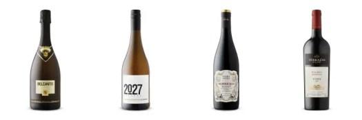 Wine Picks LCBO Vintages Release Dec 7th, 2019
