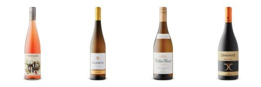Wine Picks <$35 from LCBO Vintages Release June 13th, 2020