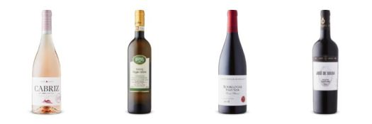 Wine Picks <$35 from LCBO Vintages Release June 27th, 2020