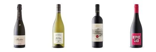 Wine Picks <$35 from LCBO Vintages Release Nov 28 2020