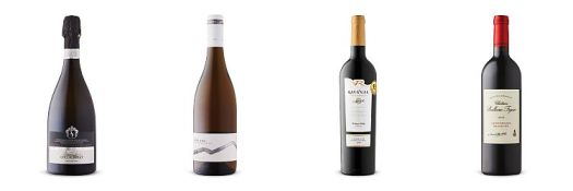Wine Picks <$35 from LCBO Vintages Release January 23 2021