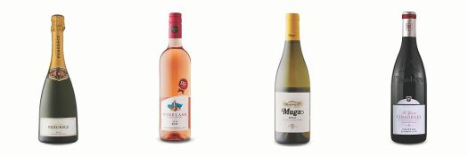 Wine Picks <$35 from LCBO Vintages Release Oct 2  2021