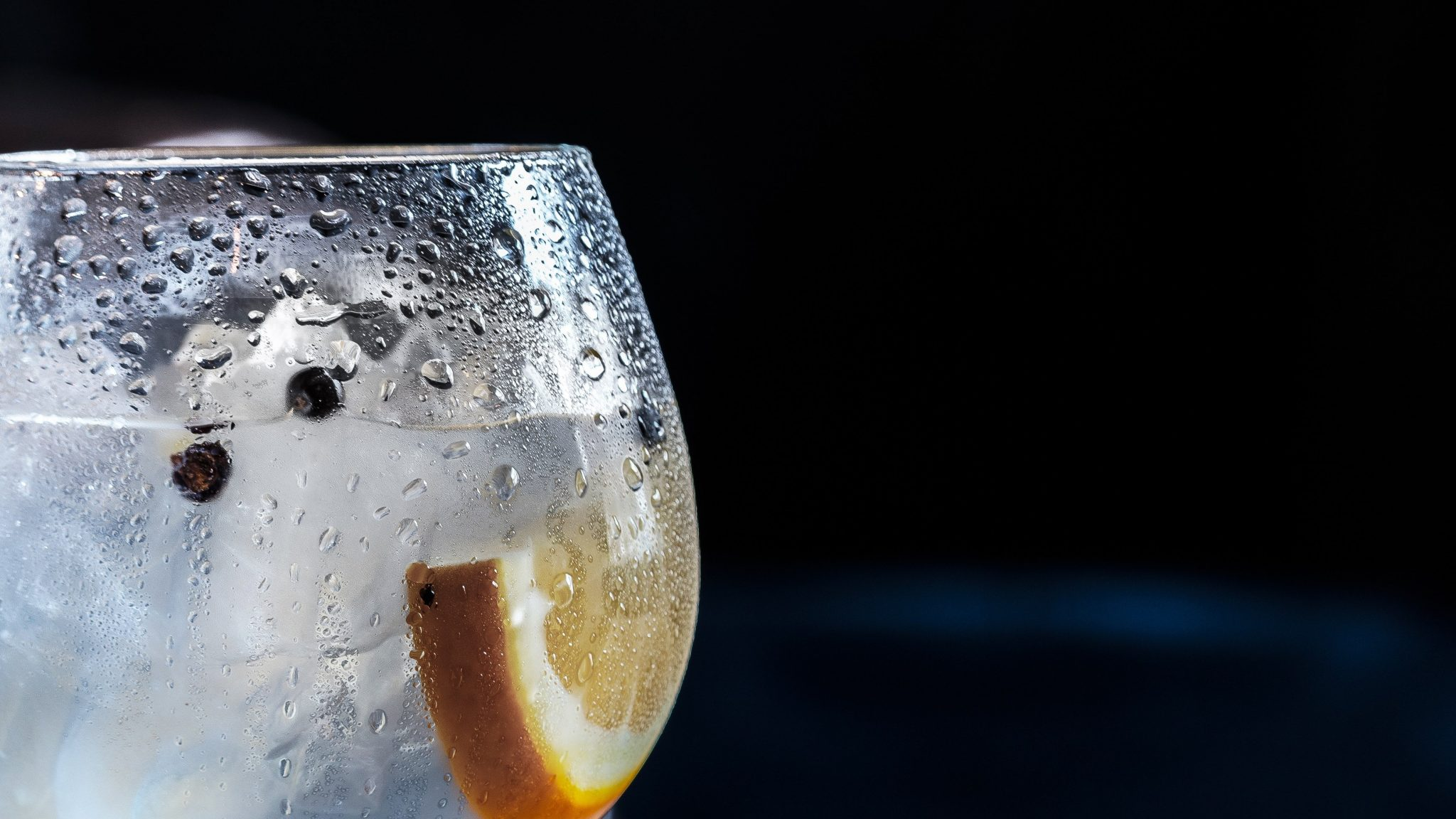 gin tasting