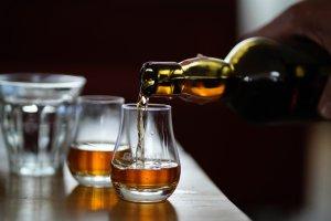 Whisky Tasting Nottingham