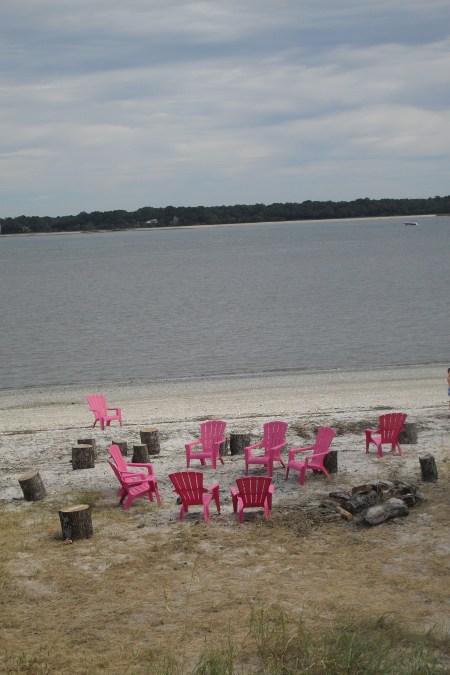 pinkchairs