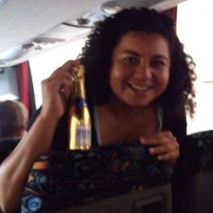 Pub crawl? pfft! How about a Champagne Crawl instead?