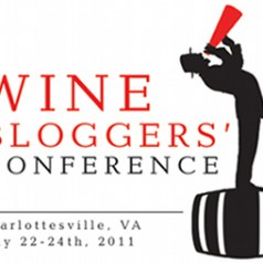 Thanks to the WBC scholarship fund, I'm off to Virginia for the 2011 WBC