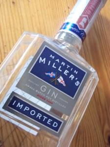 Miller's Gin