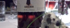 George Sandeman and his 20 yr old tawny – video