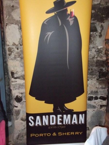 Sandeman - The Don