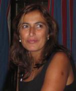 Ana Rosas, wine maker, Ramos Pinto
