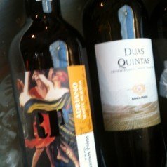 Portuguese wine producers and their unusual wines this week on The Wine Sleuth podcast