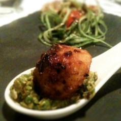 Taittinger and Indian cuisine – can it handle the spice?