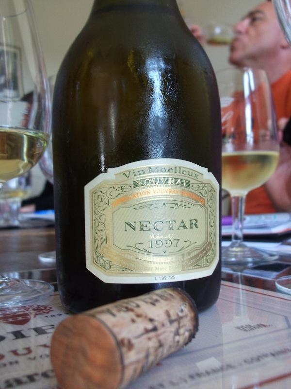Nectar 1997