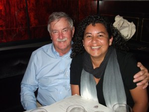 Brian Croser and The Wine Sleuth