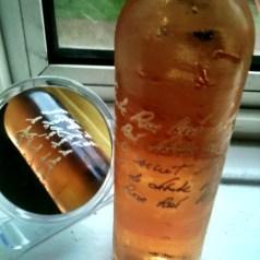 2011 Secret de Leoube, Provencal rose