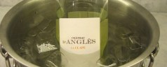 A couple of cracking white wines from the Languedoc, Chateau d'Angles La Clape