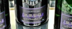 Krug Celebration – a tasting, Clos d'Ambonnay & Clos du Mesnil