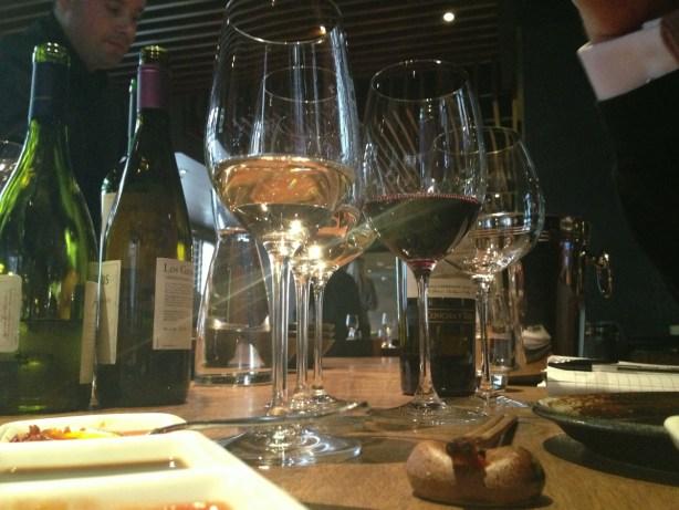 Concha y Toro white wines