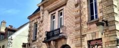 A visit to Domaine Jean Francois Rapet ets Fils, Bourgogne