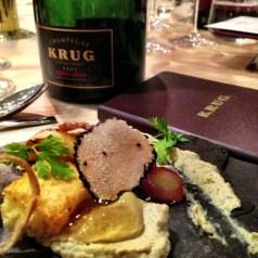 Krug Kitchen at Aveqia