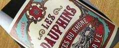 Les Dauphins rose for summer