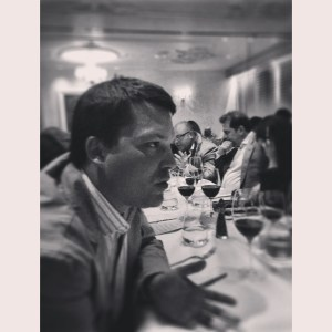 chief winemaker, Marko Stojakovic