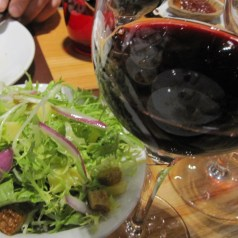 Featured Post: How to match wine with food: seven tips for successful pairing