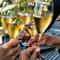 Featured Post- Be Creative With Your Champagne