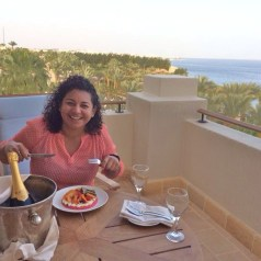 Four Seasons Sharm el Sheikh – My Birthday Treat