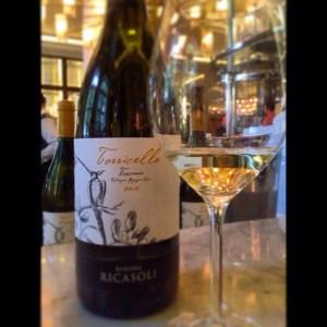 Torricella Chardonnay 2012