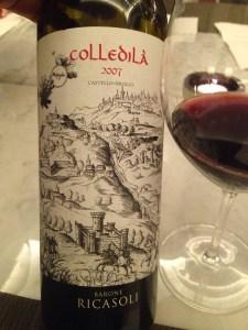 Colledilla 2007