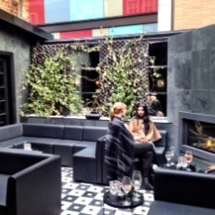 A New Rooftop Terrace in Piccadilly at Gaucho