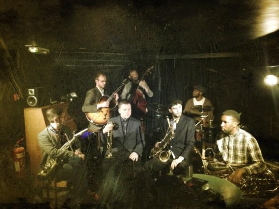 Kansas Smittys, Jazz Bar, London