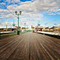 Blackpool – Everything To See And Do At The North-Wests Favourite Seaside Resort
