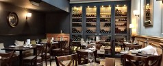 Brasserie Blanc –  French country cuisine in the heart of London