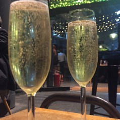 Prosecco for the weekend
