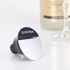 The Avina Champagne Stopper