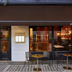 Wine and Vegan Chef's Tasting Menu at Indian Accent in Mayfair