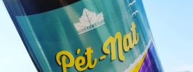 Pet-Nat, an Extra Brut Bulgarian Riesling